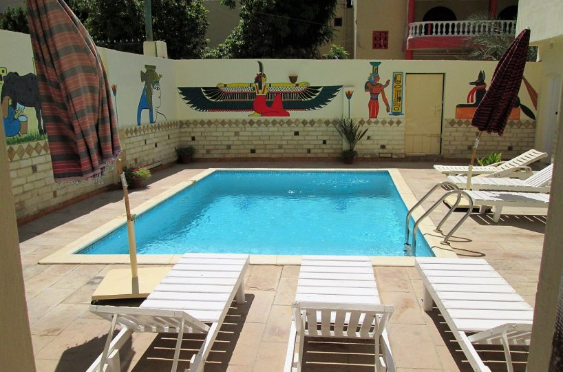 Fantastic holiday flat in El Ramla