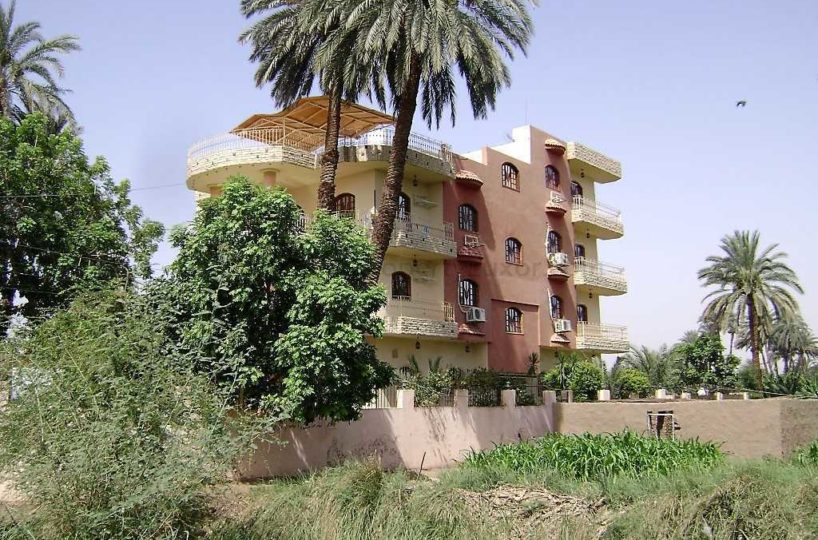 Lovely flats in El Gorf